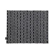 Artek - H55 Tischset - grau/weiß/35x44cm