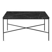 Fritz Hansen - Table basse Planner™ carré 80x80cm