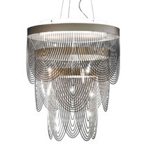 Slamp - Ceremony Suspension Lamp S