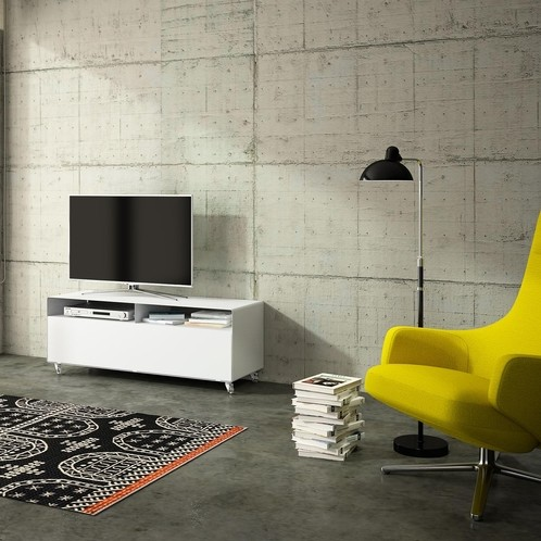 müller möbelfabrikation - Mobile Line R 109N Sideboard mit Klapptür
