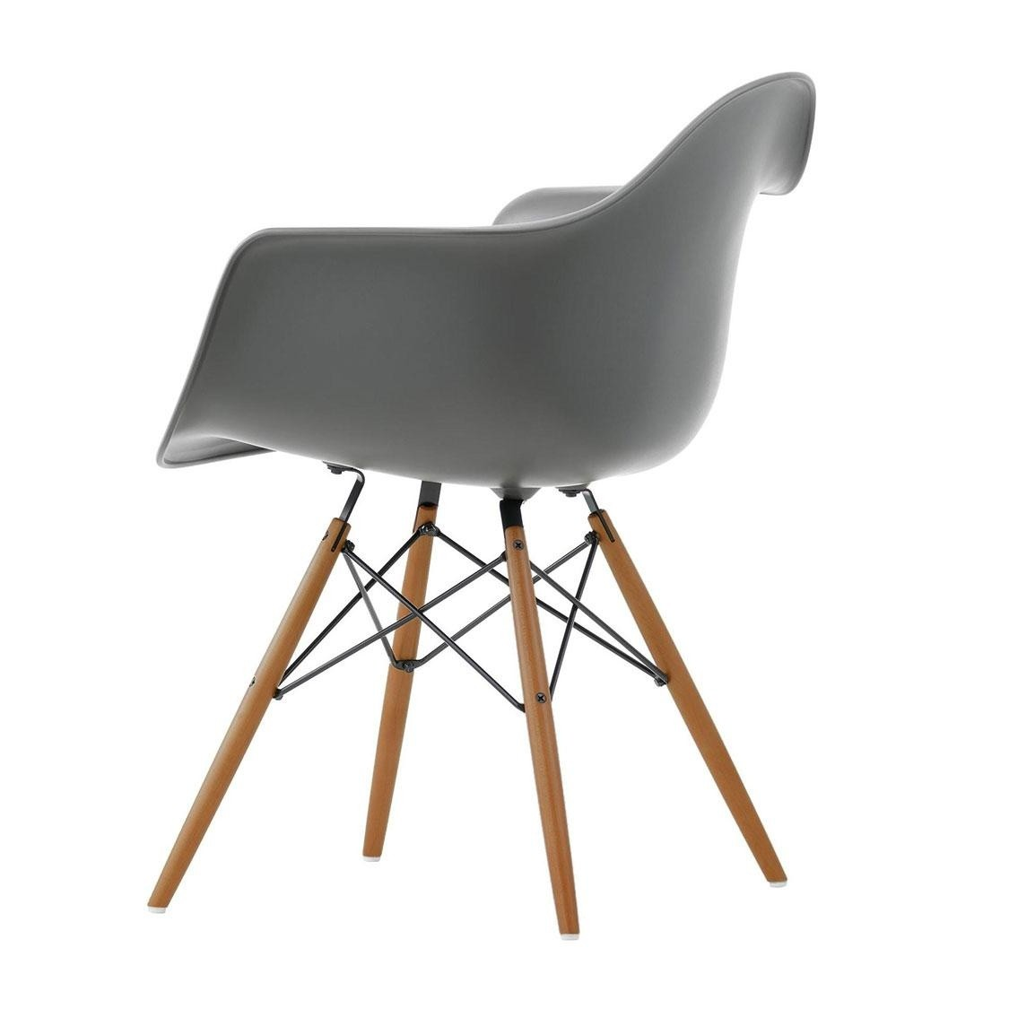 eames plastic armchair daw fauteuil fr ne vitra. Black Bedroom Furniture Sets. Home Design Ideas