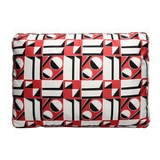 Kartell - La Double J Cushion 48x35cm