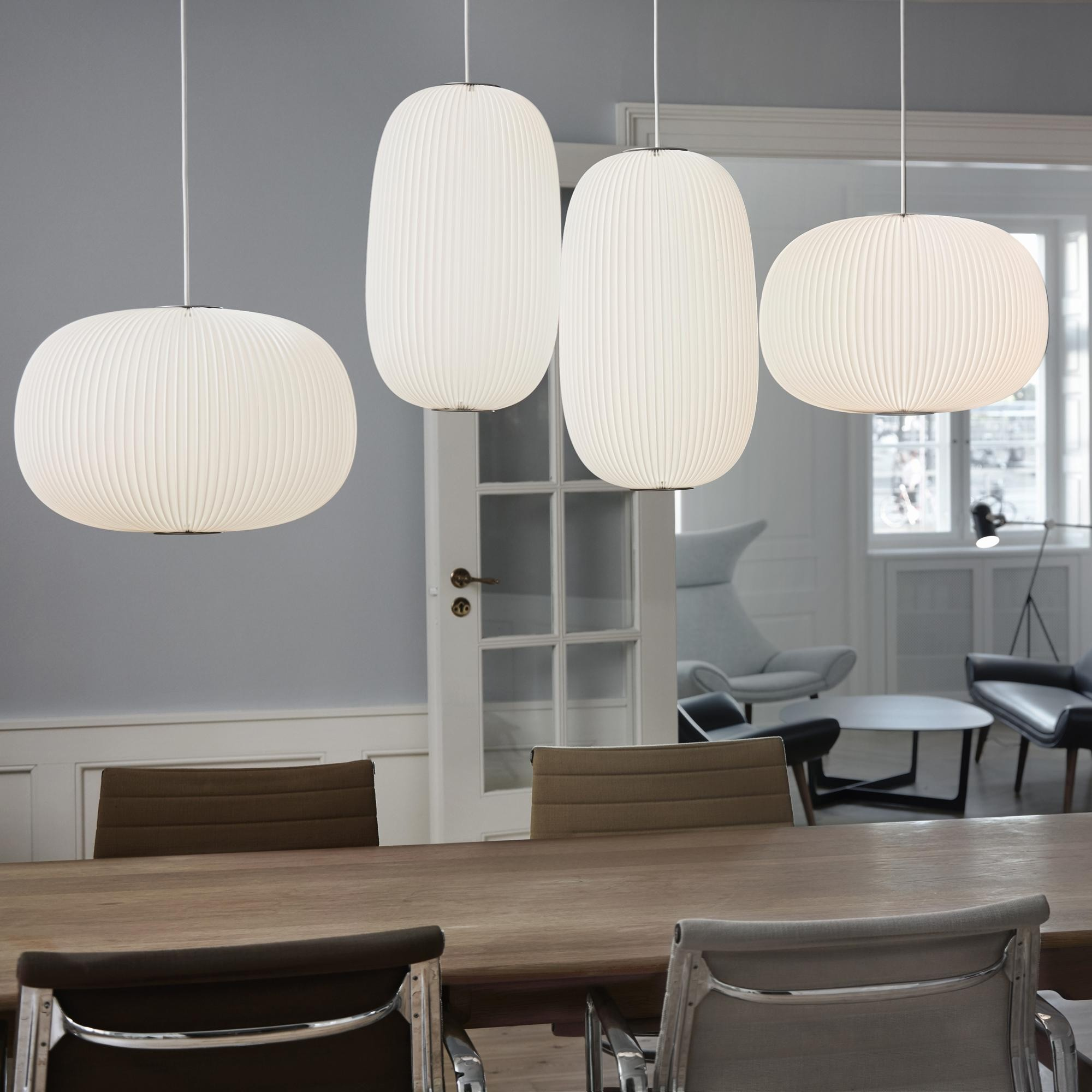 Lamella 2 Suspension Lamp