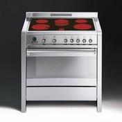 Smeg: Hersteller - Smeg - A1C-7 Opera Kochzentrum