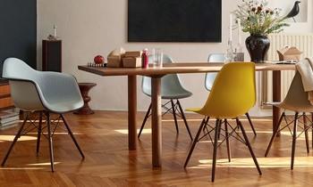 EamesPlasticSideChair1 Vitra Designklassiker Übersichtsseite Presenter
