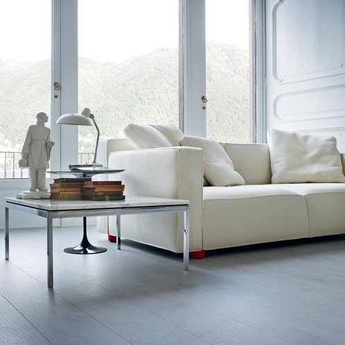 Knoll International - Barber & Osgerby 2-Sitzer Sofa
