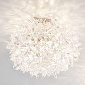 Kartell - Bloom Ball CW2 - Lámpara de pared - transparente