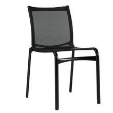 Alias - 441 Bigframe Stuhl lackiert