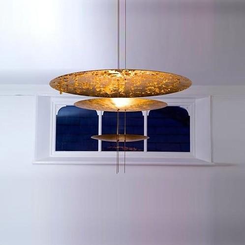 Catellani & Smith - Macchina Della Luce C LED Pendelleuchte