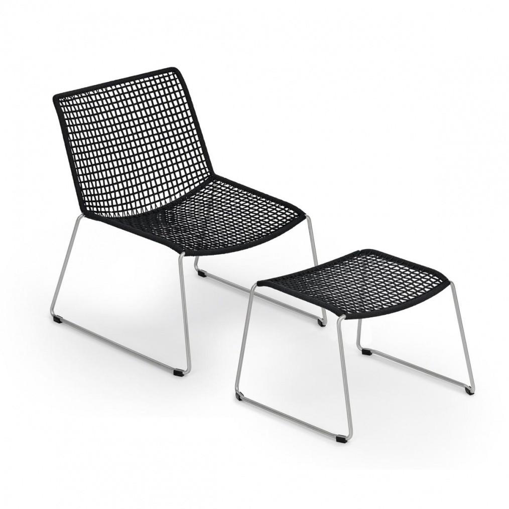 Slope Lounge Sessel | Weishäupl | AmbienteDirect.com