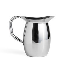 HAY - HAY Kitchen Market Indian Steel Pitcher