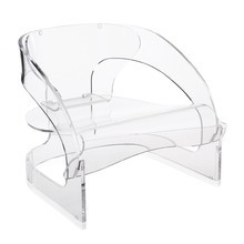 Kartell - 4801 Joe Colombo Armchair