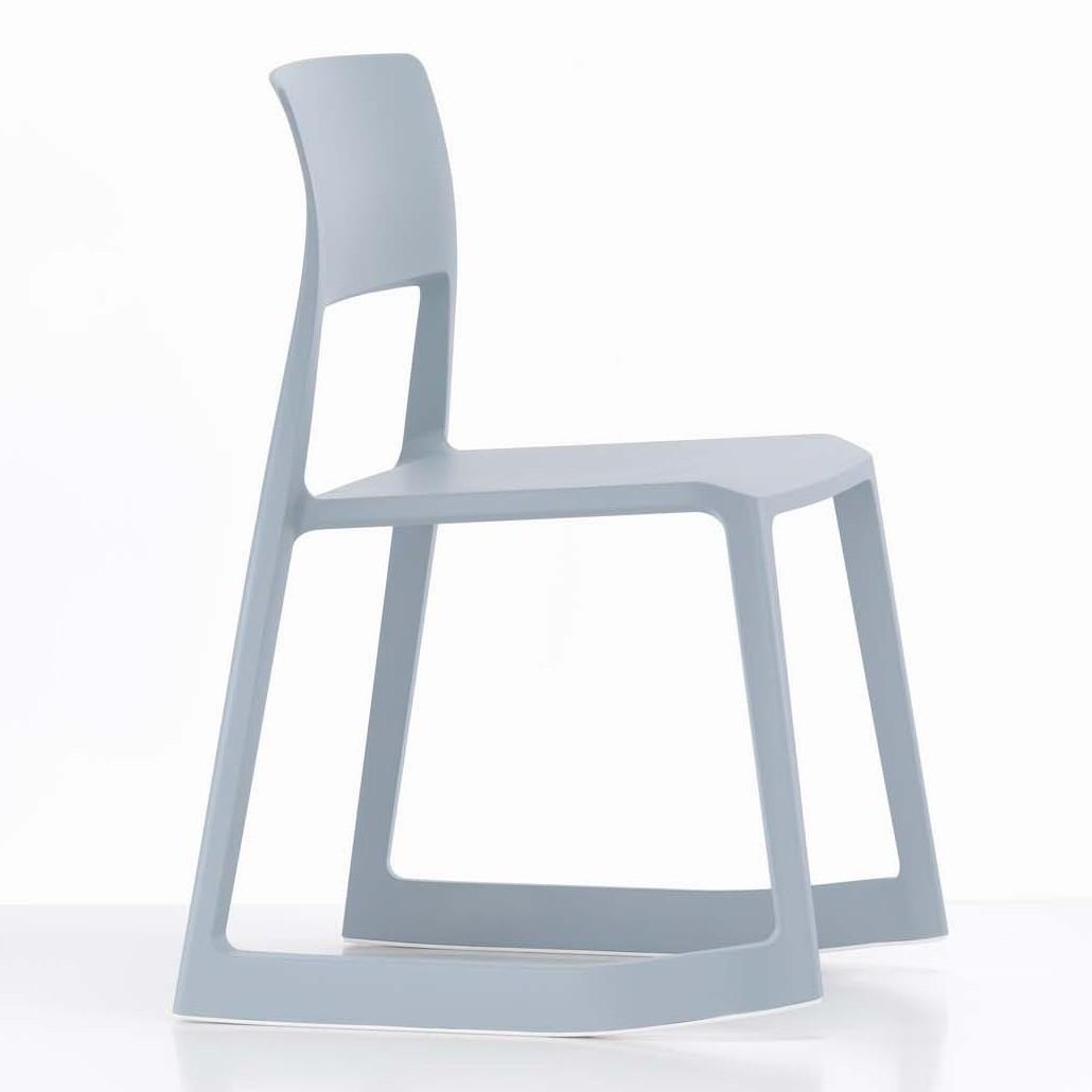 Tip ton schaukelstuhl vitra for Chaise tip ton vitra