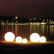 Moonlight: Brands - Moonlight - Moonlight MBG Sphere with Base