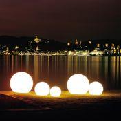 Moonlight - Moonlight MBG Sphere with Base