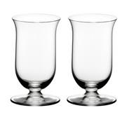 Riedel - Vinum Single Malt - Set de 2 copas de whisky