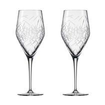 Zwiesel 1872 - Hommage Glace Allround Weinglas 2er Set