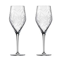 Zwiesel 1872 - Hommage Glace Allround Wine Glass Set Of 2