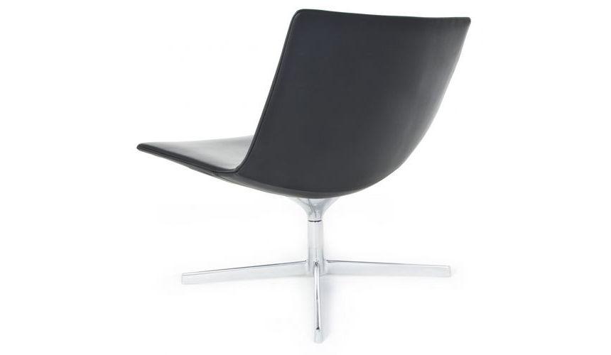 Catifa 60 2139 Lounge Chair Arper Ambientedirect Com