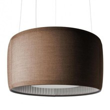 Luceplan - Silenzio D79 LED - Suspension Ø90cm