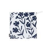 Artek - Niittykukka-Meadow Flower Pot Holder Set of 2 - white/blue/21,5x21,5cm