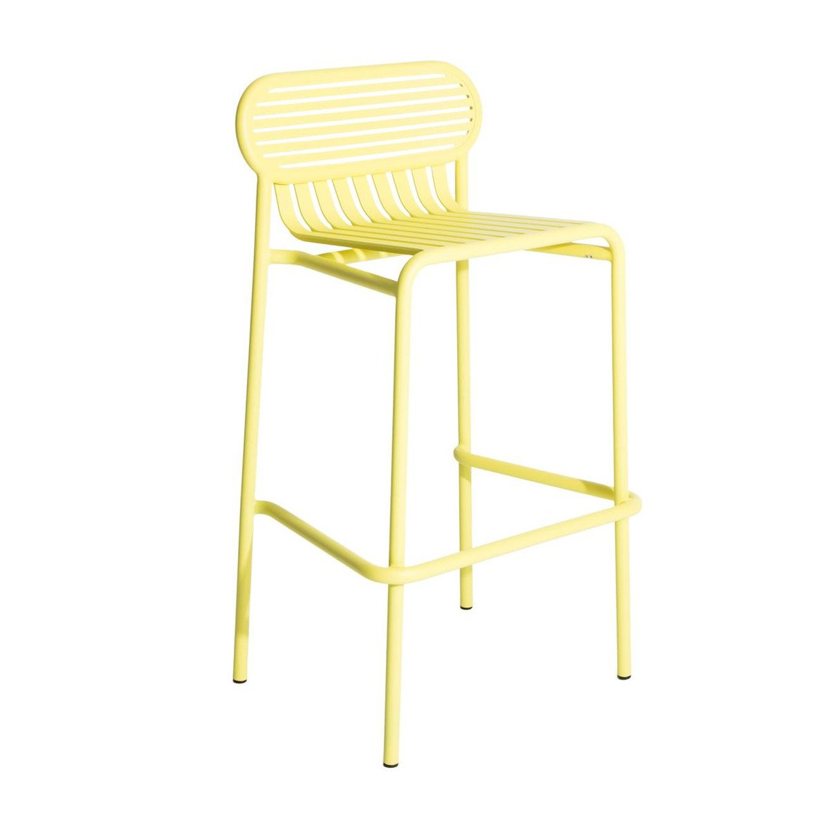 tabouret de bar jaune awesome tabouret de bar restaurant. Black Bedroom Furniture Sets. Home Design Ideas