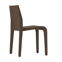 Alias - 316 Laleggera Chair with Leather