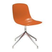 Infiniti - Pure-Loop Stuhl mit Sternfuß