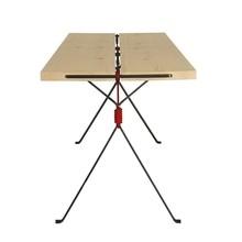 Moormann - Moormann Kampenwand Tisch/Gartentisch 220x68