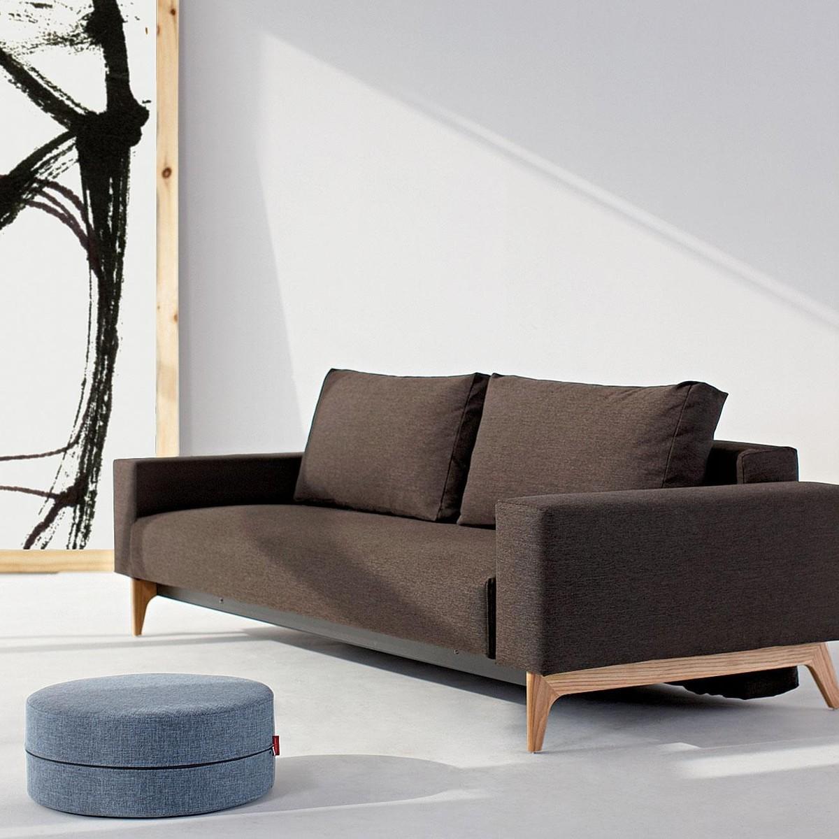 idun sofa bed innovation. Black Bedroom Furniture Sets. Home Design Ideas
