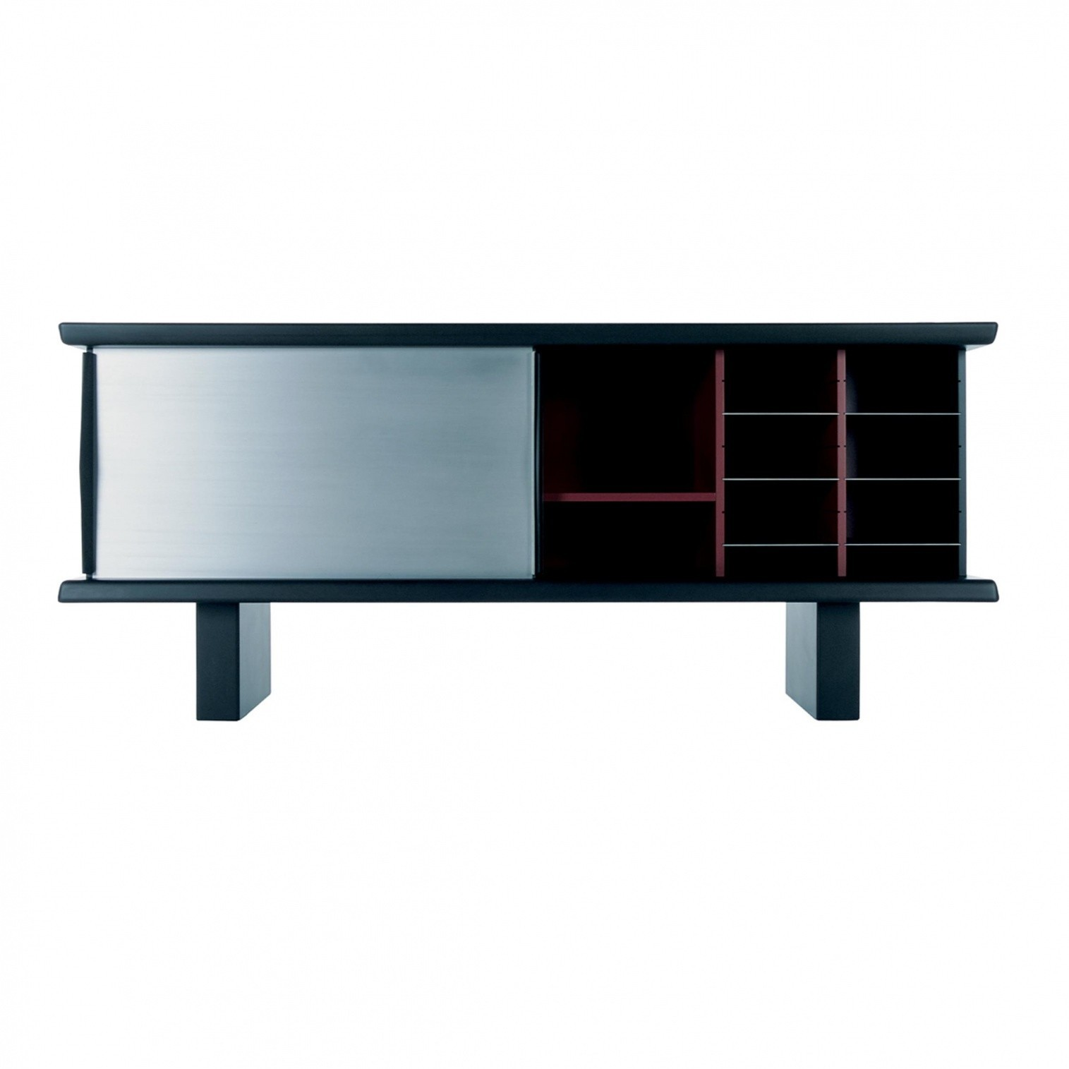 Cassina 513 Riflesso Sideboard Ambientedirect