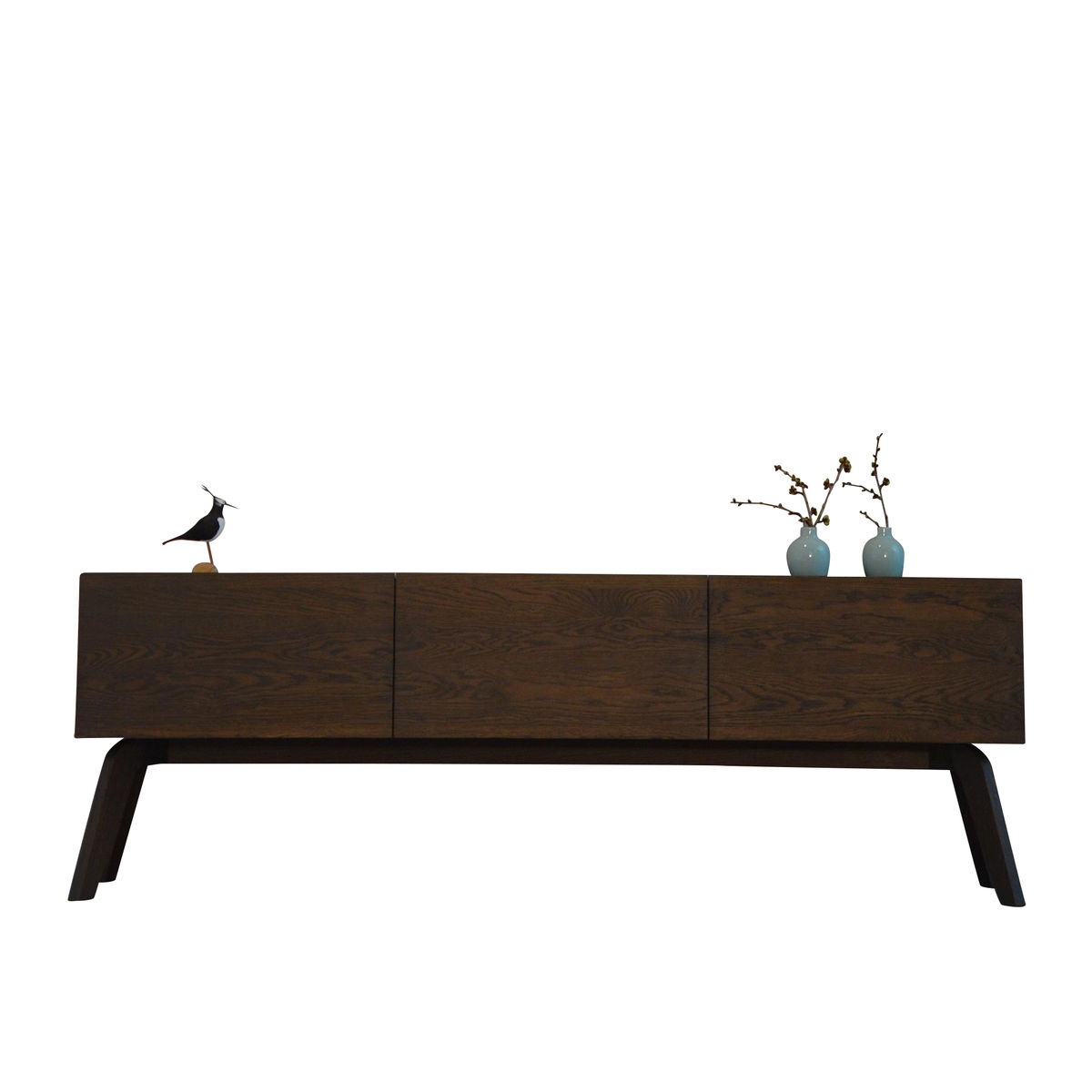 dweller massivholz sideboard jan kurtz. Black Bedroom Furniture Sets. Home Design Ideas