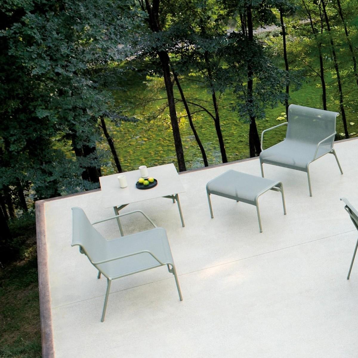 Kira Garten-Loungesessel | emu | AmbienteDirect.com