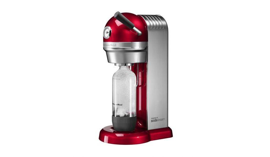 Artisan 5KSS1121 Sodastream Soda Maker | KitchenAid | AmbienteDirect.com