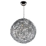 Catellani & Smith - Fil de Fer Suspension Lamp Ø70cm