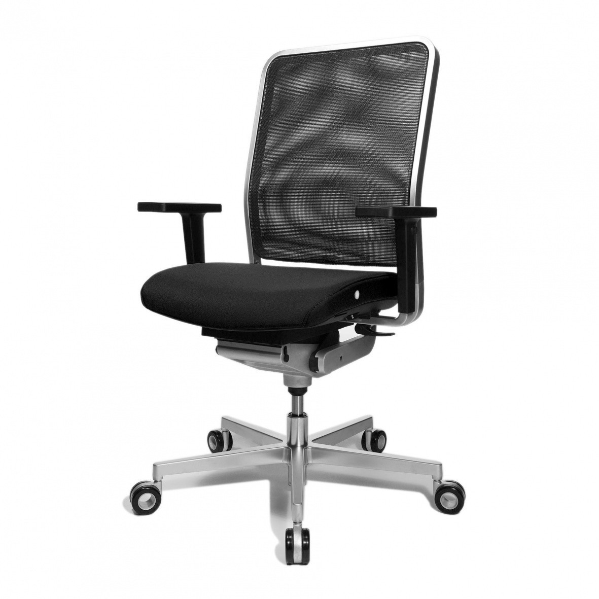 Wagner W1 Low Office Chair Ambientedirect