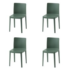 HAY - Élémentaire Chair Set of 4