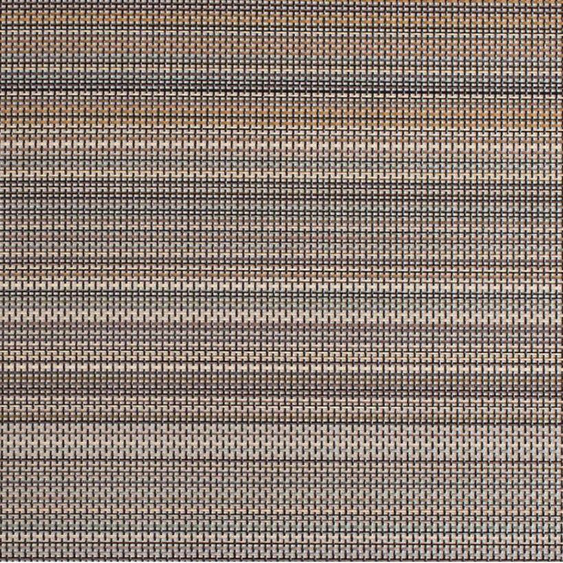 Multi Stripe Tischset 36x48cm  Chilewich  AmbienteDirectcom