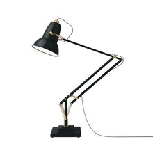 Anglepoise - Original 1227 Giant Brass LED-Stehleuchte