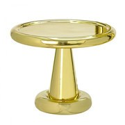 Tom Dixon - Table d'appoint Spun faible