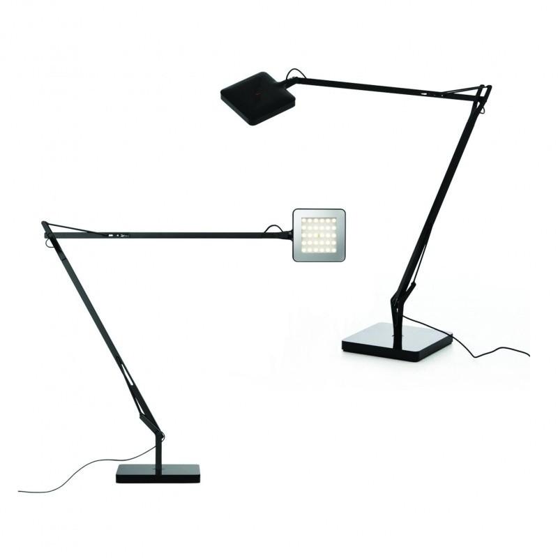 Flos Kelvin Led Green Mode Set Of Desk Lamps Ambientedirect