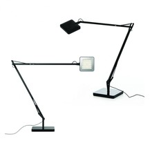 Flos - Kelvin LED - Set de 2 lámparas de escritorio