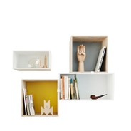 Muuto - Muuto Mini Stacked Regal Set