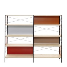 Vitra - Eames Storage Unit ESU Regal