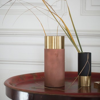 3 Kachel AndTradition Vase