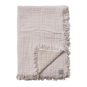 &tradition - Couverture Collect Cotton Throw SC32 140x210cm