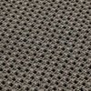 GAN - Garden Layers Gofre Teppich 200x300cm - grün/Handwebstuhl