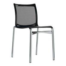 Alias - 441 Bigframe Chair lacquered