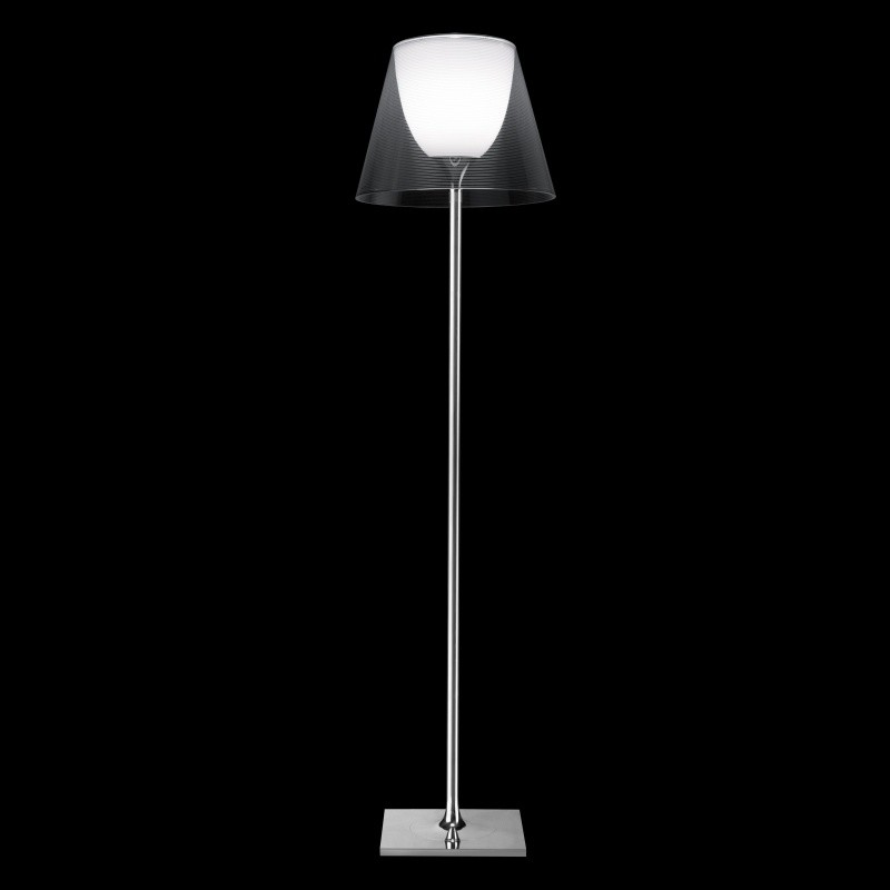 lampadaire ktribe f2 h 162 cm - flos