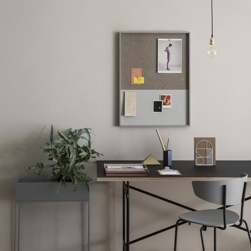 ferm LIVING - Frame Pinboard Pinnwand